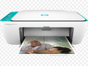 HP DeskJet IA 2675 All-in-One Printer White  (replace IA3635)