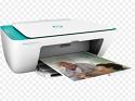 HP DeskJet IA 2676 All-in-One Printer Blue(replace IA3635)